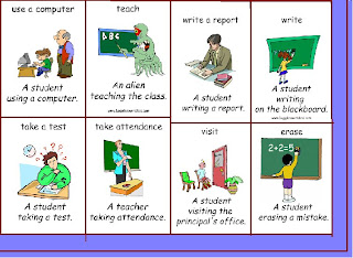 THE USE OF PICTURES IN LANGUAGE LEARNING *