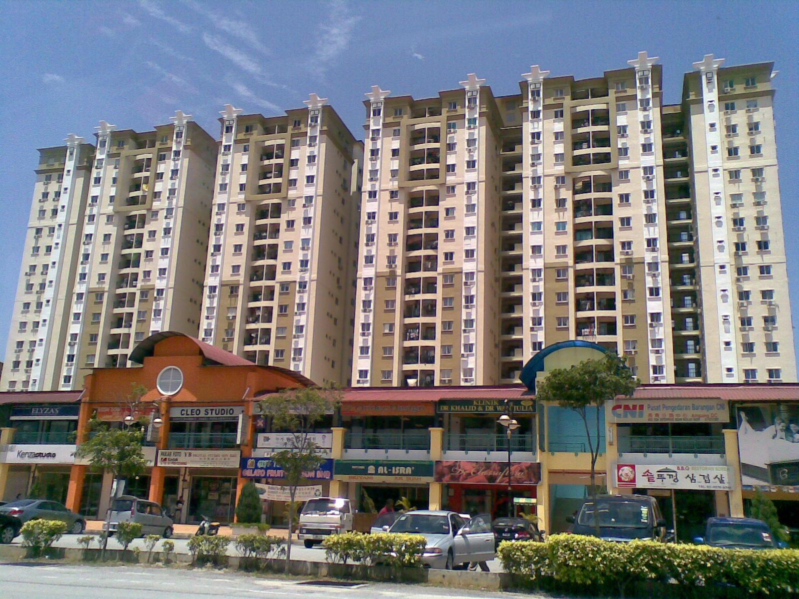 Kuala Lumpur's properties @ jaimeproperty.blogspot.com ...