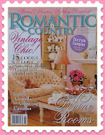 Romantic Country December 2007
