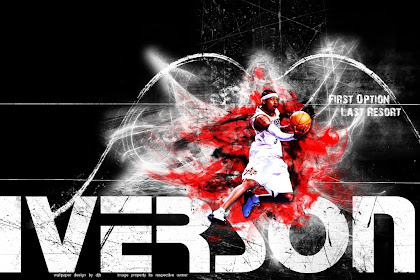 Basketball Wallpapers For Android: Allen Iverson Best Wallpapers
