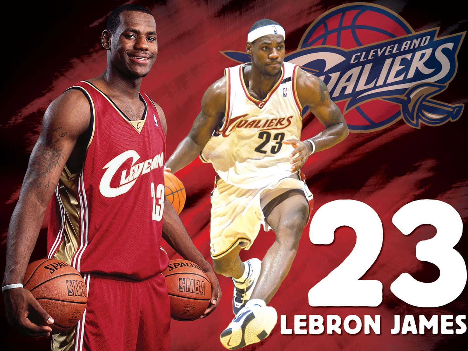 Top NBA Wallpapers: LeBron James Best Picture