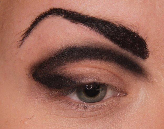 Eye Makeup Styles Eye Makeup Tutorial Dark Fairy
