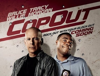 Cop Out Movie