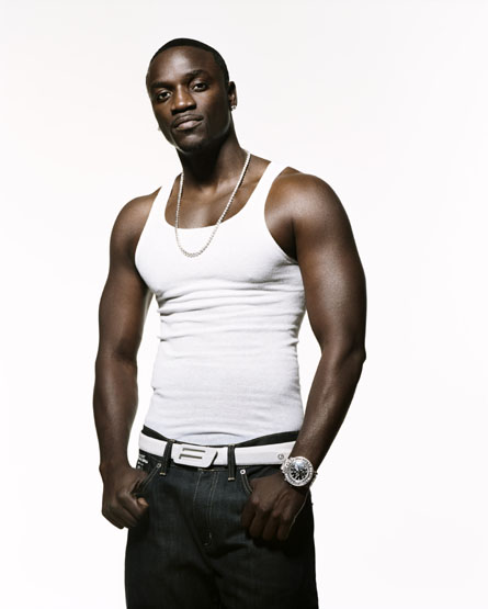 4eadvanced: Akon: Akon's albums comparison