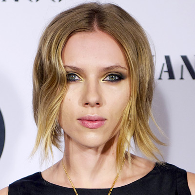 Scarlett Johansson 2010