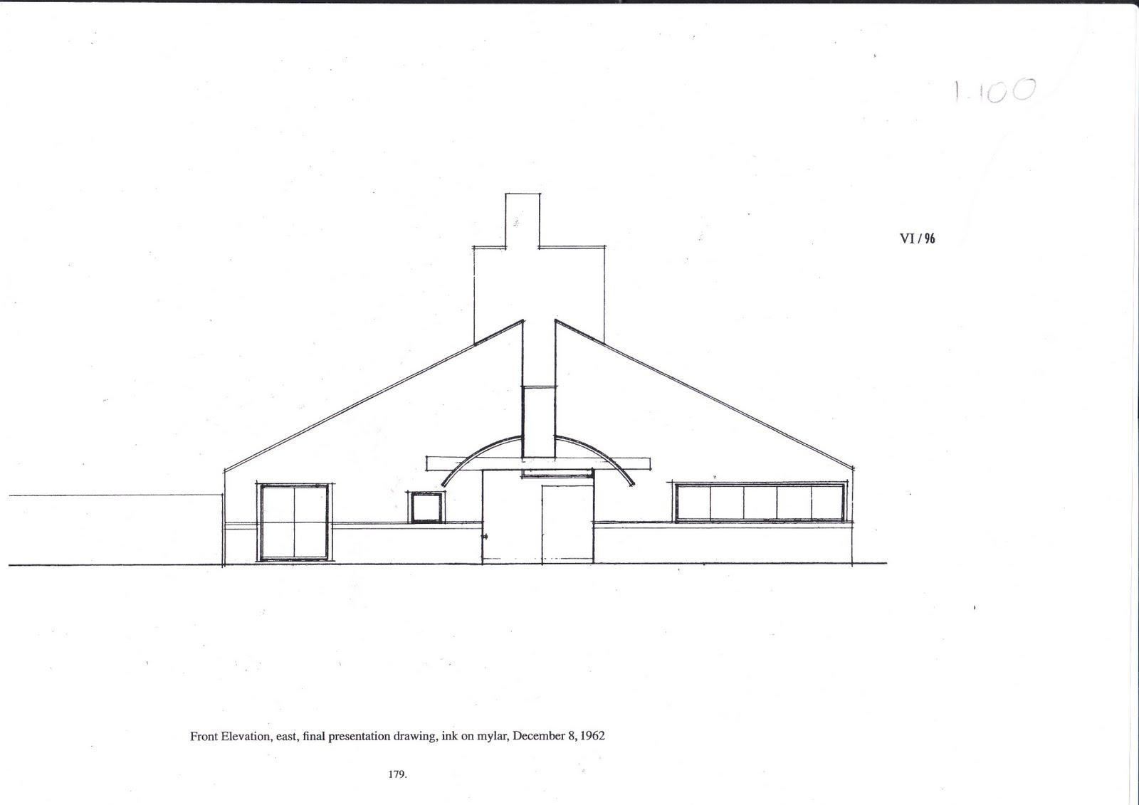 Mother's House Robert Venturi