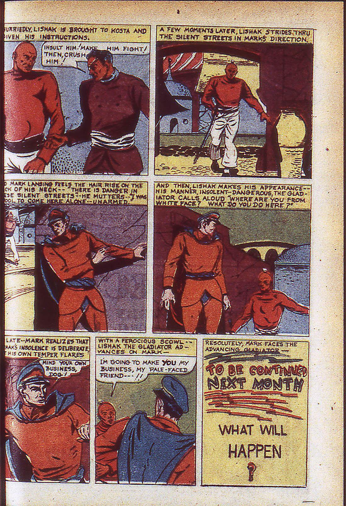 Read online Adventure Comics (1938) comic -  Issue #59 - 26