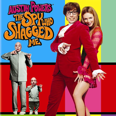 Austin Powers 2 - Best Movies 1999