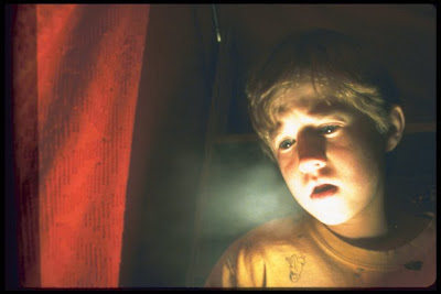 The sixth Sense - Best Movies 1999