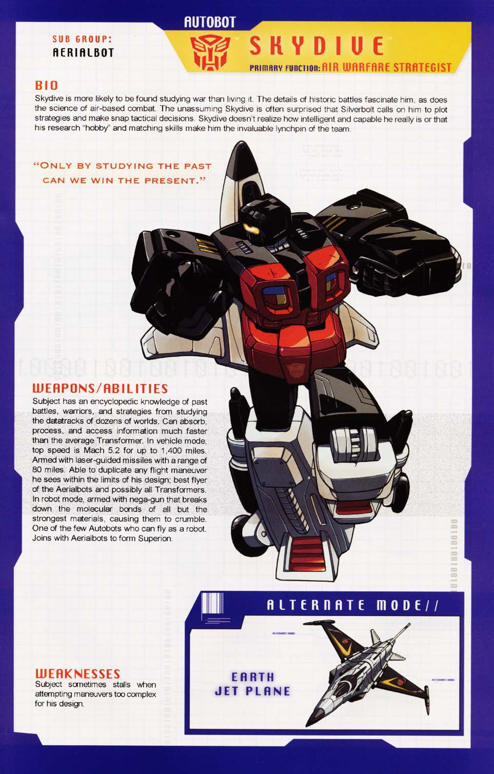 Read online Transformers: More than Meets the Eye comic -  Issue #1 - 7