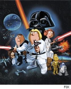 Family Guy Star Wars Full Episodes : family, episodes, Passages, Family, Harvest
