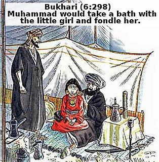 Muhammedaffischer granskas kan vara hets mot folkgrupp