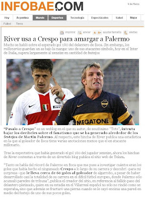Ex jugador de river homosexual adoption