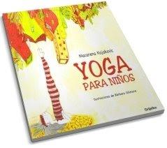 Yoga para Niños – Macarena Kojakovic  126681bf0ac1