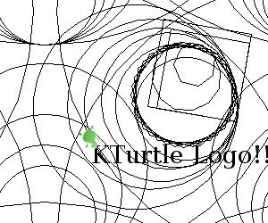 Paje Online: KTurtle: Programando em Logo no KDE