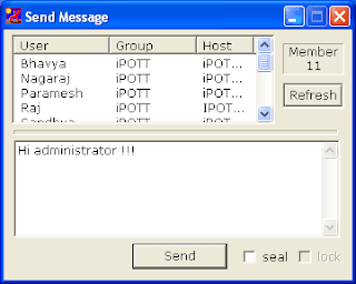 IP Messenger image