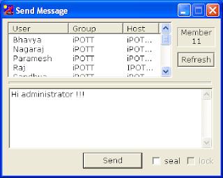 IP Messenger image