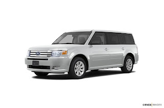 Ford Flex Accessories 2011 Ford Flex Overview 2