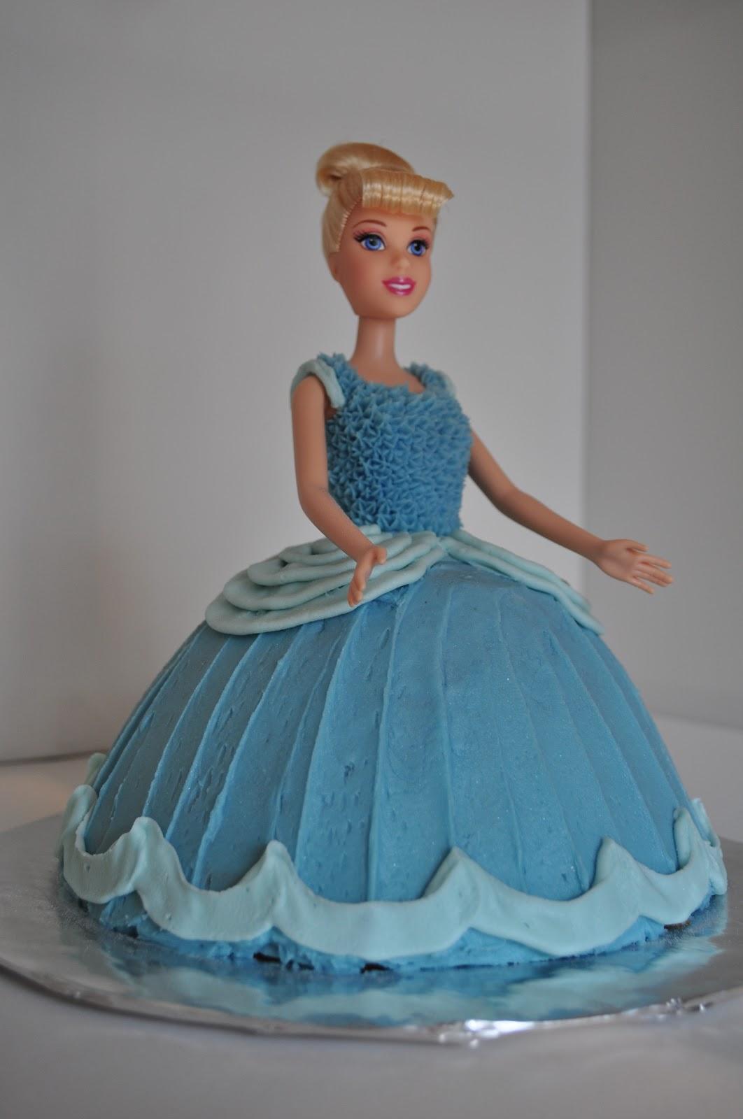 Life S Sweet Occasions Cinderella Princess