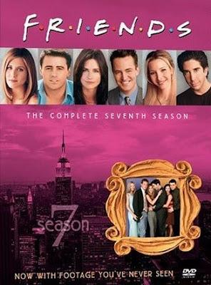 Friends - Todas as Temporadas - HD 720p
