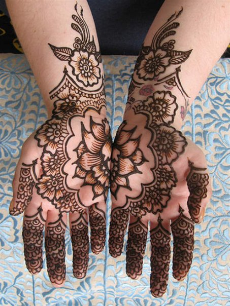 Trending Mehndi Designs 50 Latest Henna Tattoo Ideas For 2018: Latest Fashion Trend: Mehndi Designs Arabic
