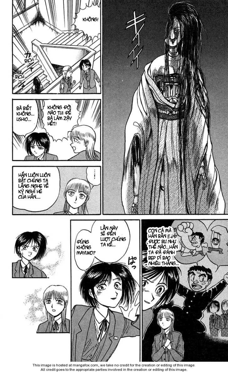 Ushio and Tora Chap 85 - Truyen.Chap.VN