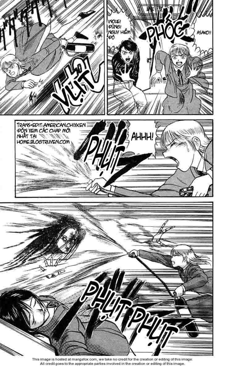 Ushio and Tora Chap 84 - Truyen.Chap.VN