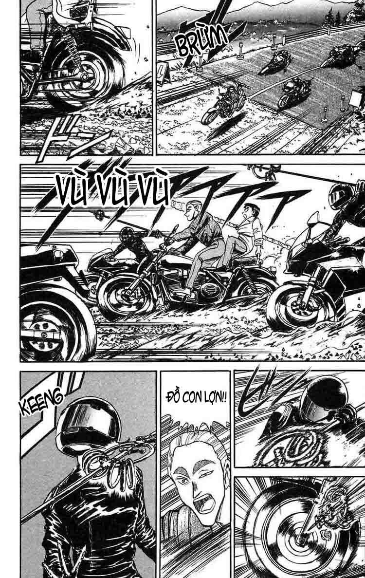 Ushio and Tora Chap 86 - Truyen.Chap.VN