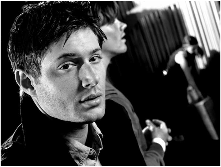Jensen Ackles Eric Brady Days Of Our Lives Jensen Ackles Biograph...