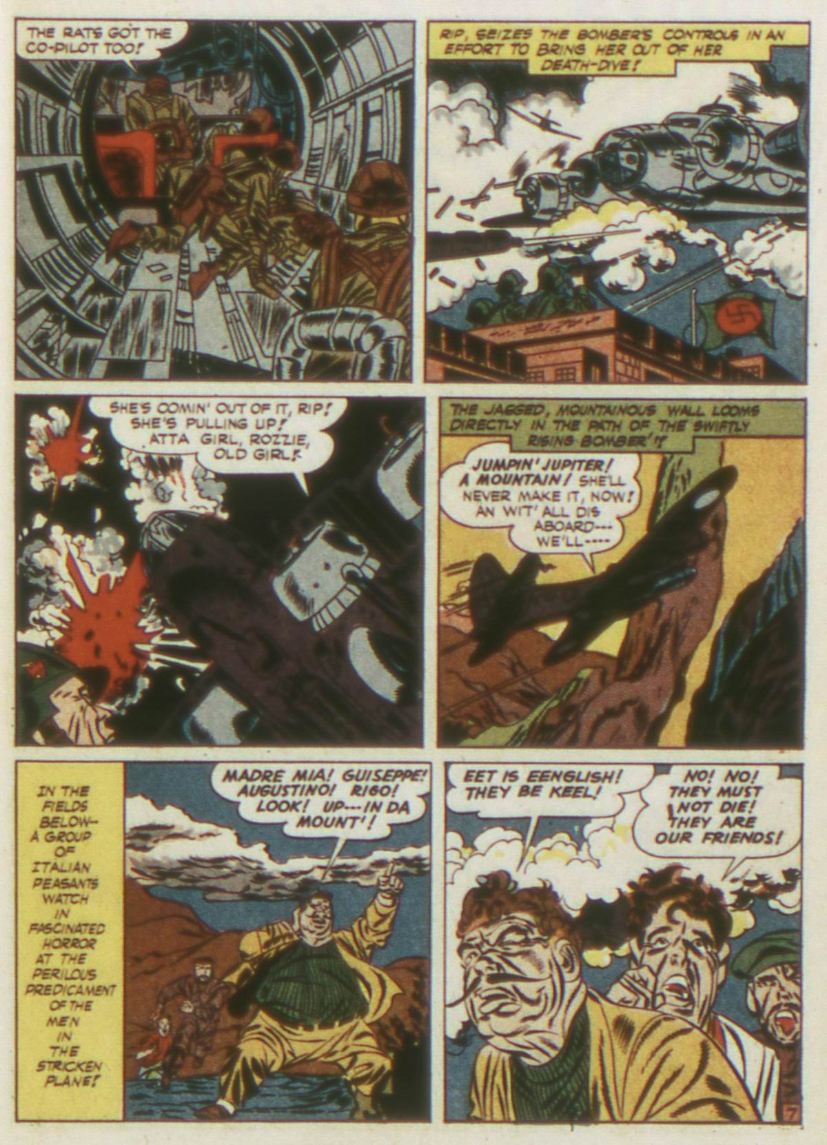 Read online Detective Comics (1937) comic -  Issue #82 - 53