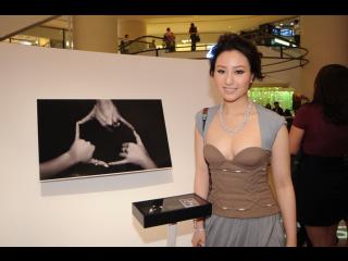 Pretty Eastern: Celebrity Style: Florinda Ho 何超雲