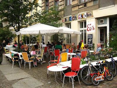 Kauf Dich Glucklich Prenzlauer Berg Cafe Kultur Berlin