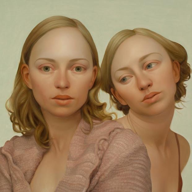 Contemporary American Artist Lu Cong Of Art Admirer