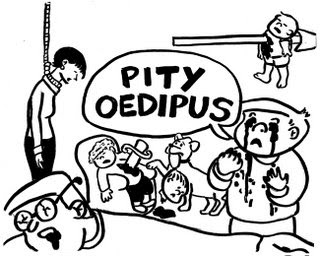 The Story of Oedipus