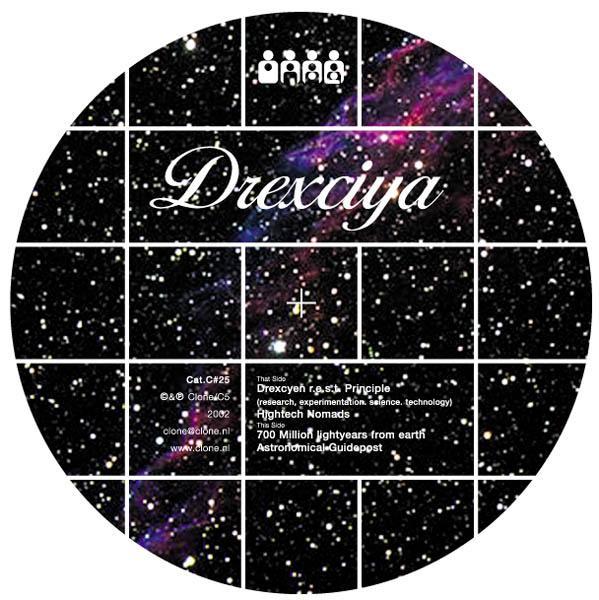 Plastic Circles Drexciya