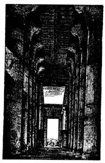 Hipostilul de la Karnak