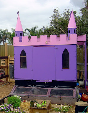 Fairy Castle Farm