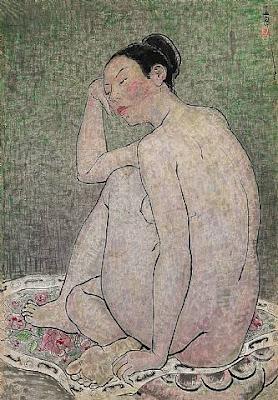 Pan Yuliang