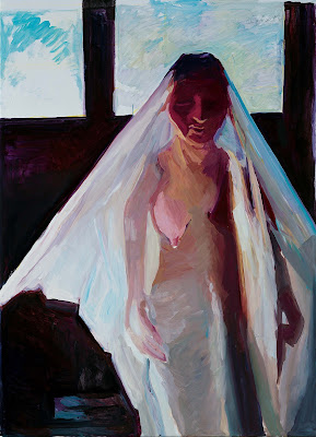 The Illegitimate Bride (2007), Maria Lassnig