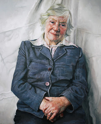 Dame Shirley Williams (2007), Victoria Kate Russell
