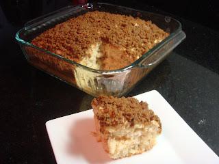 Original Bisquick Coffee Cake