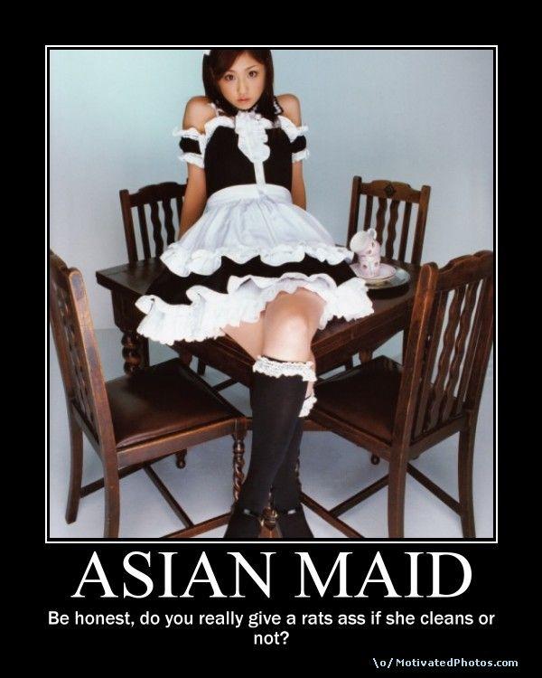 Asian Sex Maid 18