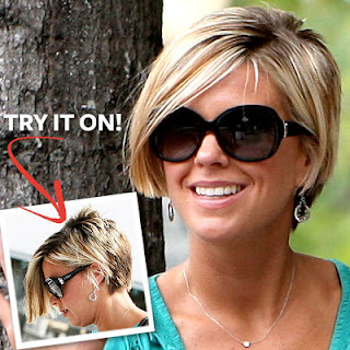 Blonde Short Hairstyles For Women Short Funky Hairstyles