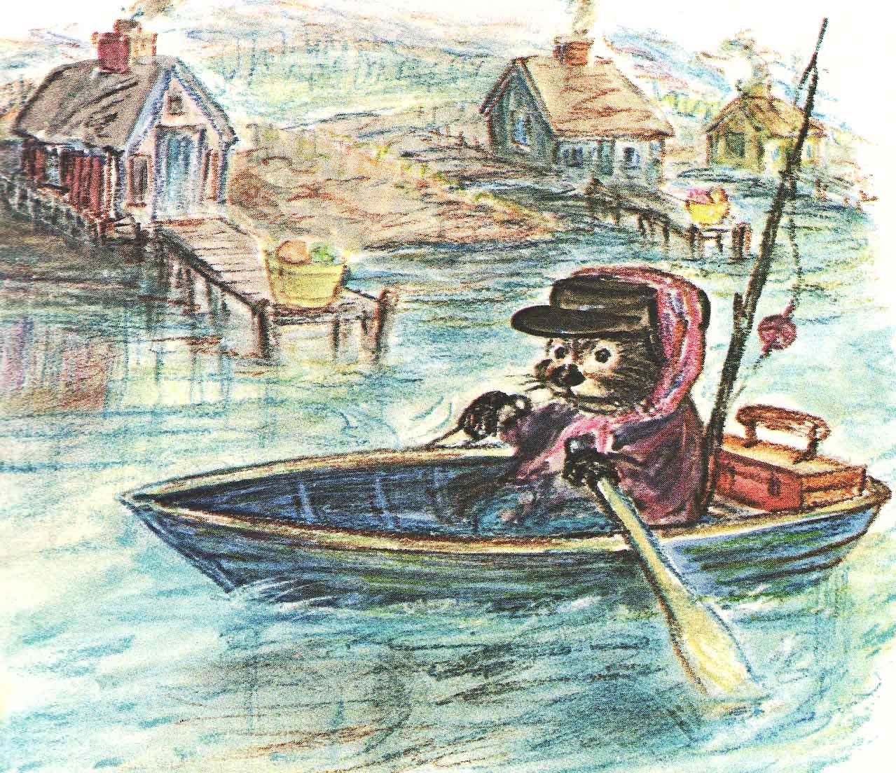 Emmet Otter Jug Band Christmas.Vintage Kids Books My Kid Loves Emmet Otter S Jug Band
