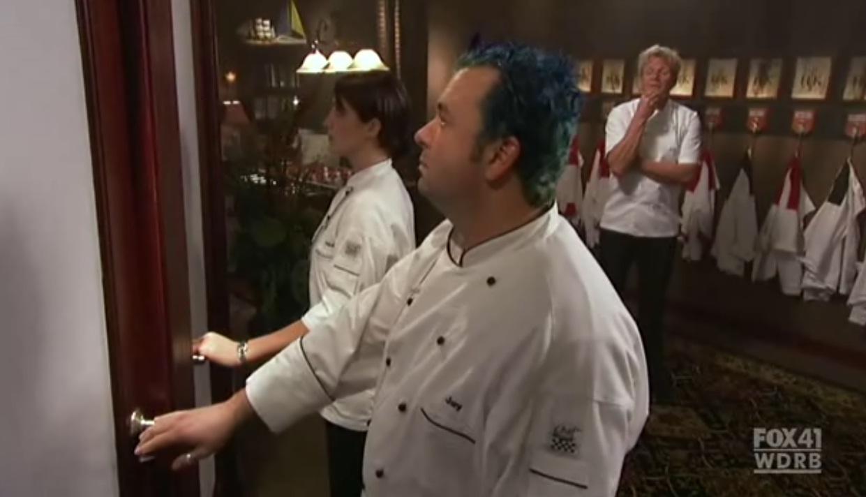 Hell Kitchen S07e15