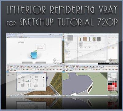 Sketchup vray rendering tutorial pdf