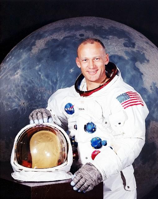 nathan walker astronaut - photo #3
