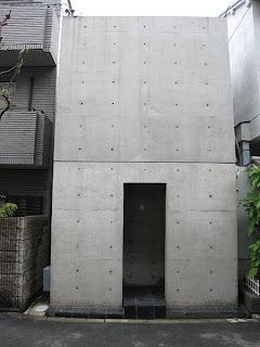 Arquitectura Quantumm Tadao Ando y su escultural sensillez