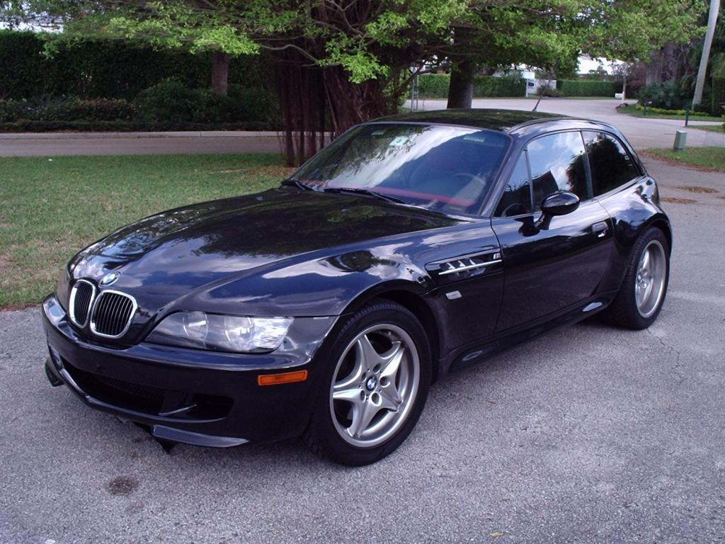 bmw bmw z3 coupe la variante del roadster. Black Bedroom Furniture Sets. Home Design Ideas