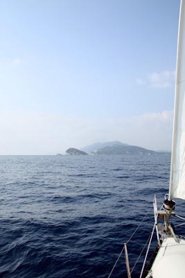 l'isola del Tino